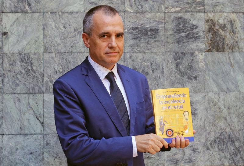 Joaquim Deulofeu qualitat excelencia retail