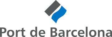 logo port de barcelona