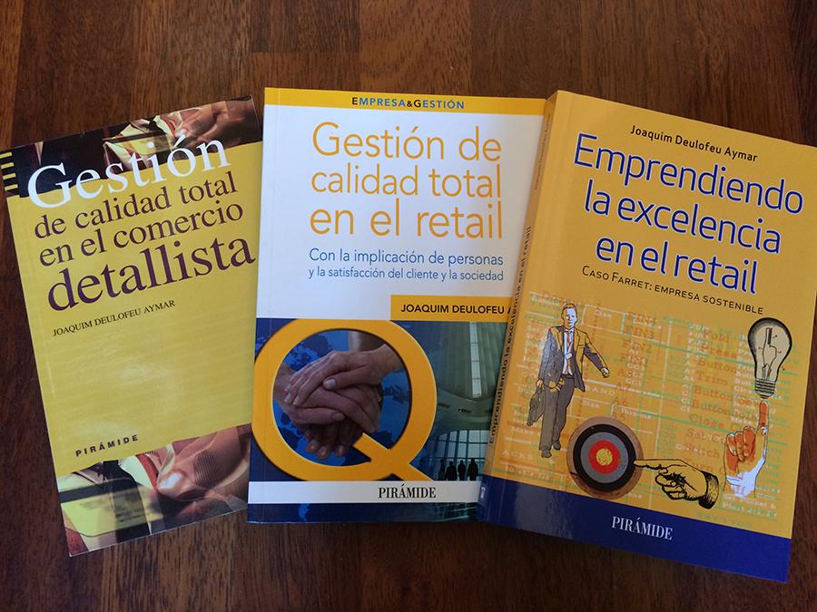 libros Joaquim Deulofeu