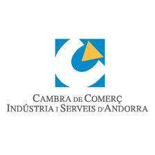 logo Cambra de Comerç Industria i Serveis d'Andorra