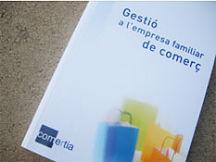 llibre gestió empresa familiar de comerç