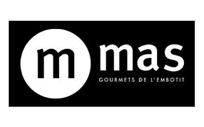 logo mas gourmets