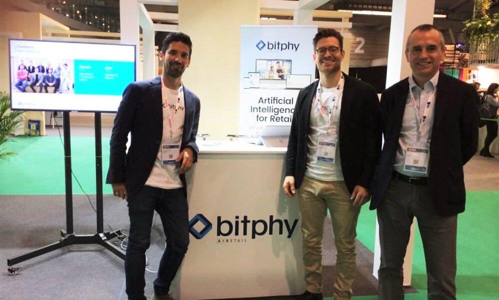 bitphy retail AI