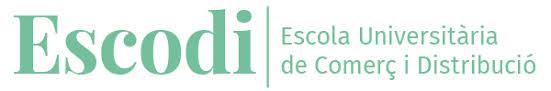 Escodi - Escola de comerç i distribució